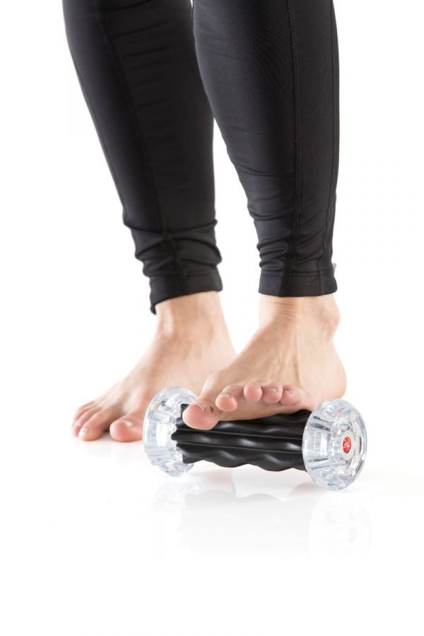 Gymstick Foot & Hand Massage Roller Hierontarulla