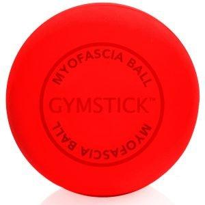 Gymstick Myofascia Hierontapallo Punainen