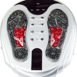 Jenkinsbird Magnetic Wave Foot Massager