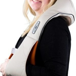 Jenkinsbird Shiatsu Neck & Back Massager