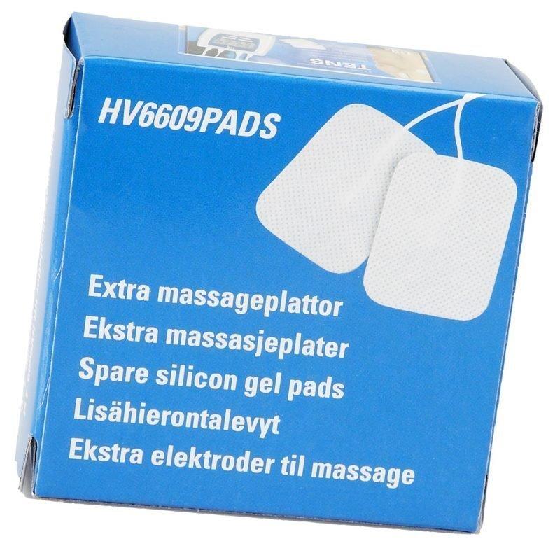 TENSplates 4-pack